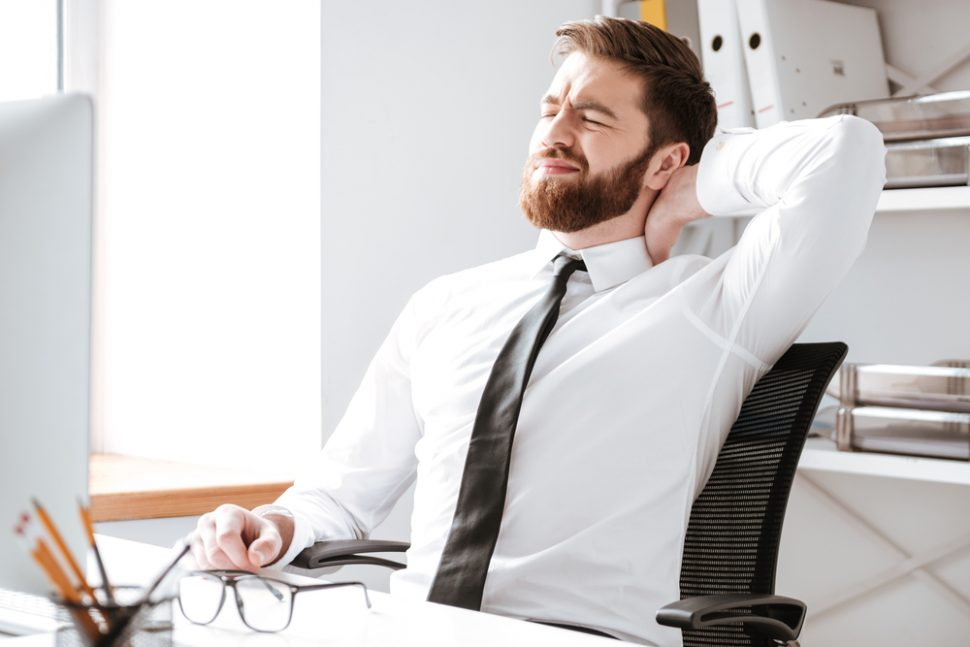 The Dangerous Effects of Sitting