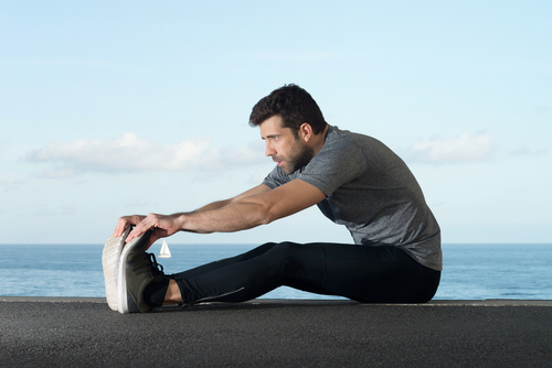shutterstock 532821838 The Benefits of Stretching