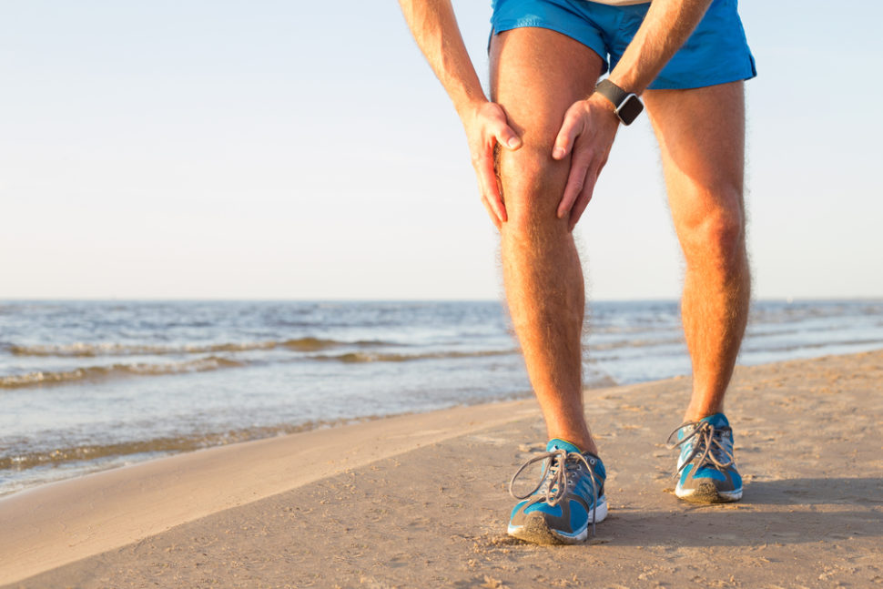 ACL Injury: How to Reduce Your Risk