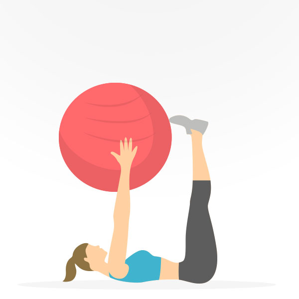 Enhancing Core Stability with Medicine Ball