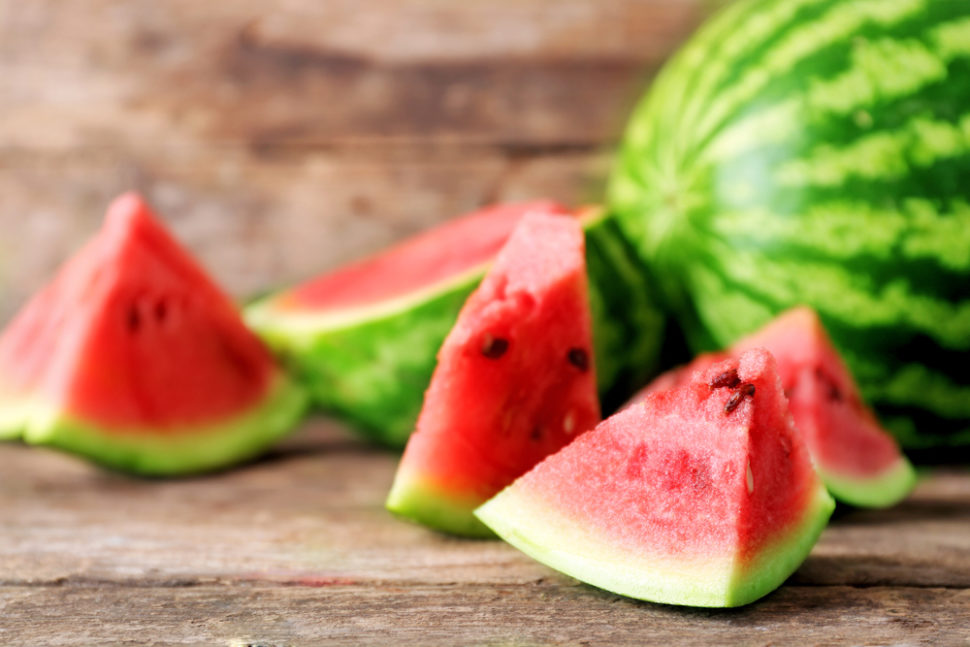 Fruits of Summer: Watermelon