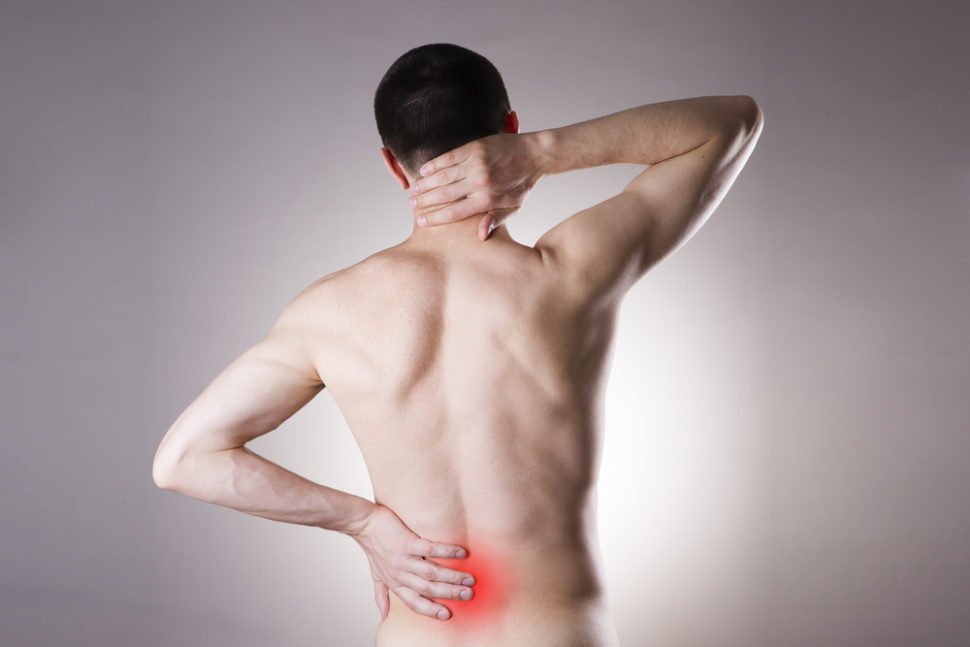 Symptoms & Causes of Sciatica