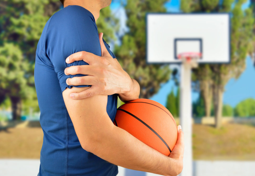 3 Most Common Shoulder Problems