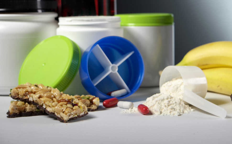 Pre-Workout Nutrition: What and When to Eat Before Workout