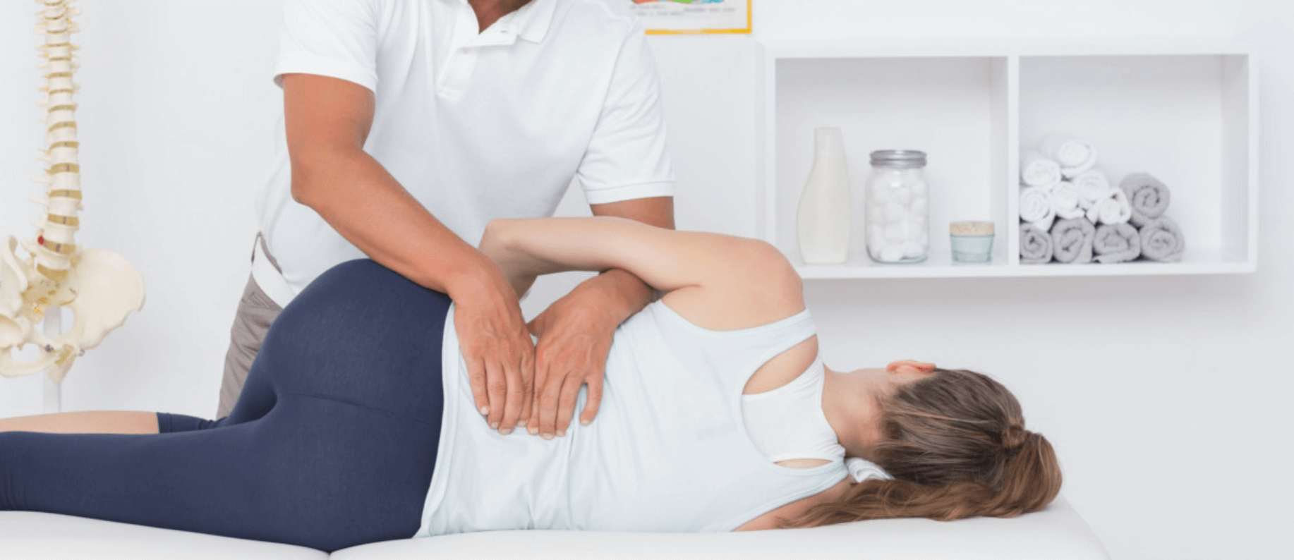 lower back pain find relief
