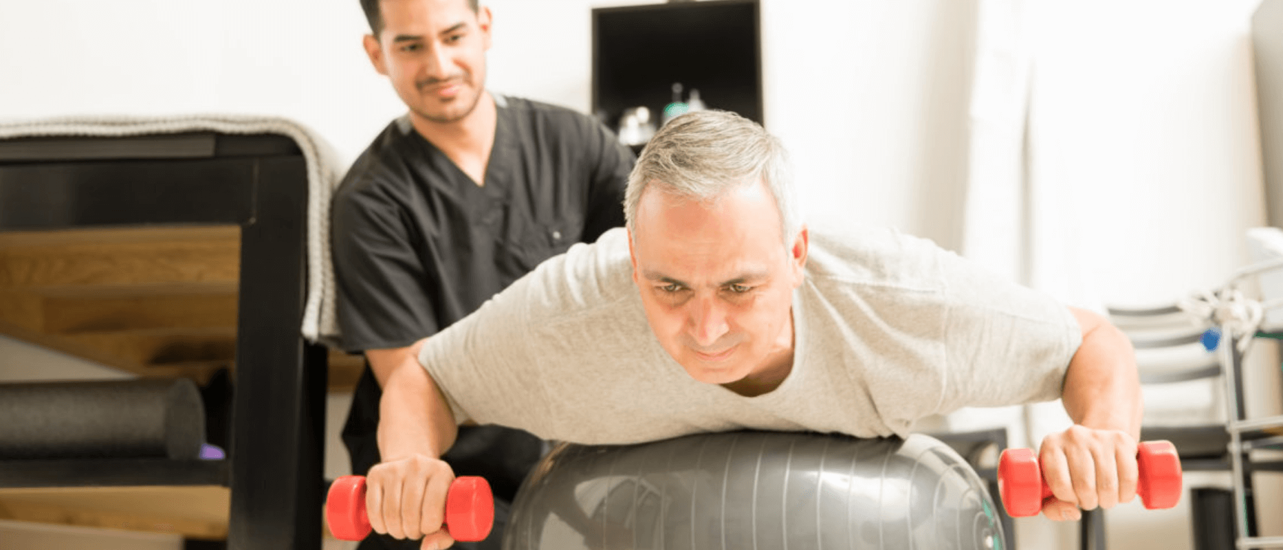 Is Arthritis Paining You? Physical Therapy Can Help