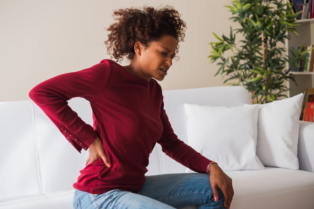 4 Tips to Help You Manage Chronic Pain