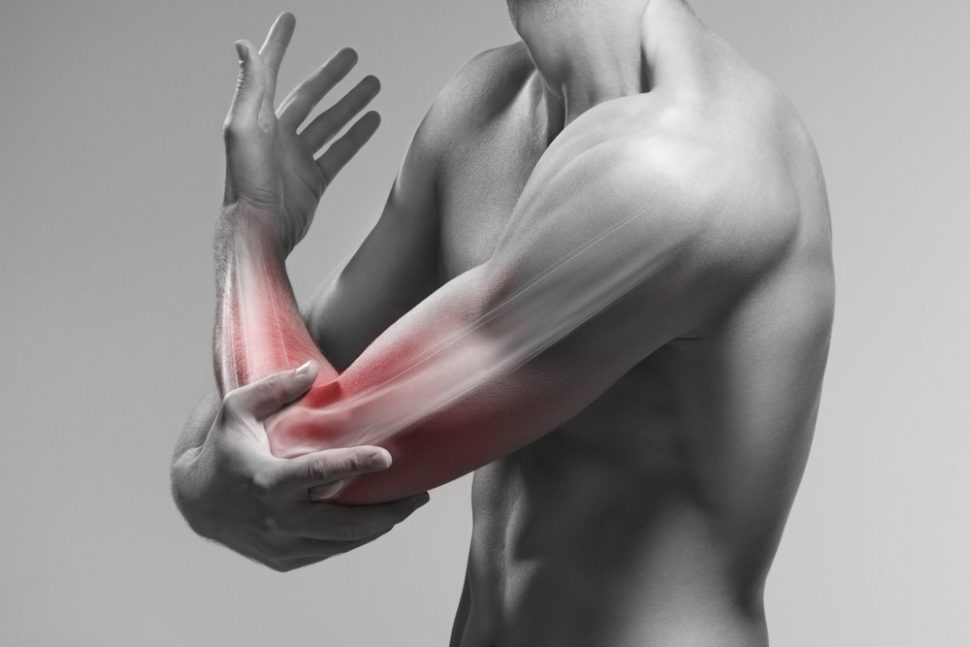 Physical Therapy for Elbow Injuries